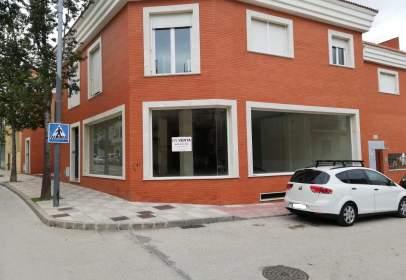 Garaje en calle Avda.Parador